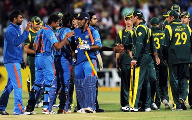 140-7 against Australia in 2012