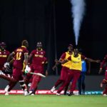 On this day in 2016, West Indies lifted their second T20 World Cup title by defeating England in the finals
