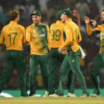 Top 5 Highest Totals in T20 World Cup