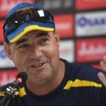 """Sri Lankan team is getting stronger""- Mickey Arthur hails Sri Lankan side"