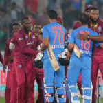 Five Teams which leaked the Most Extras in an Innings in T20 World Cup