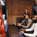 NBA comes up with NBA 2K player tournaments amid the season suspension