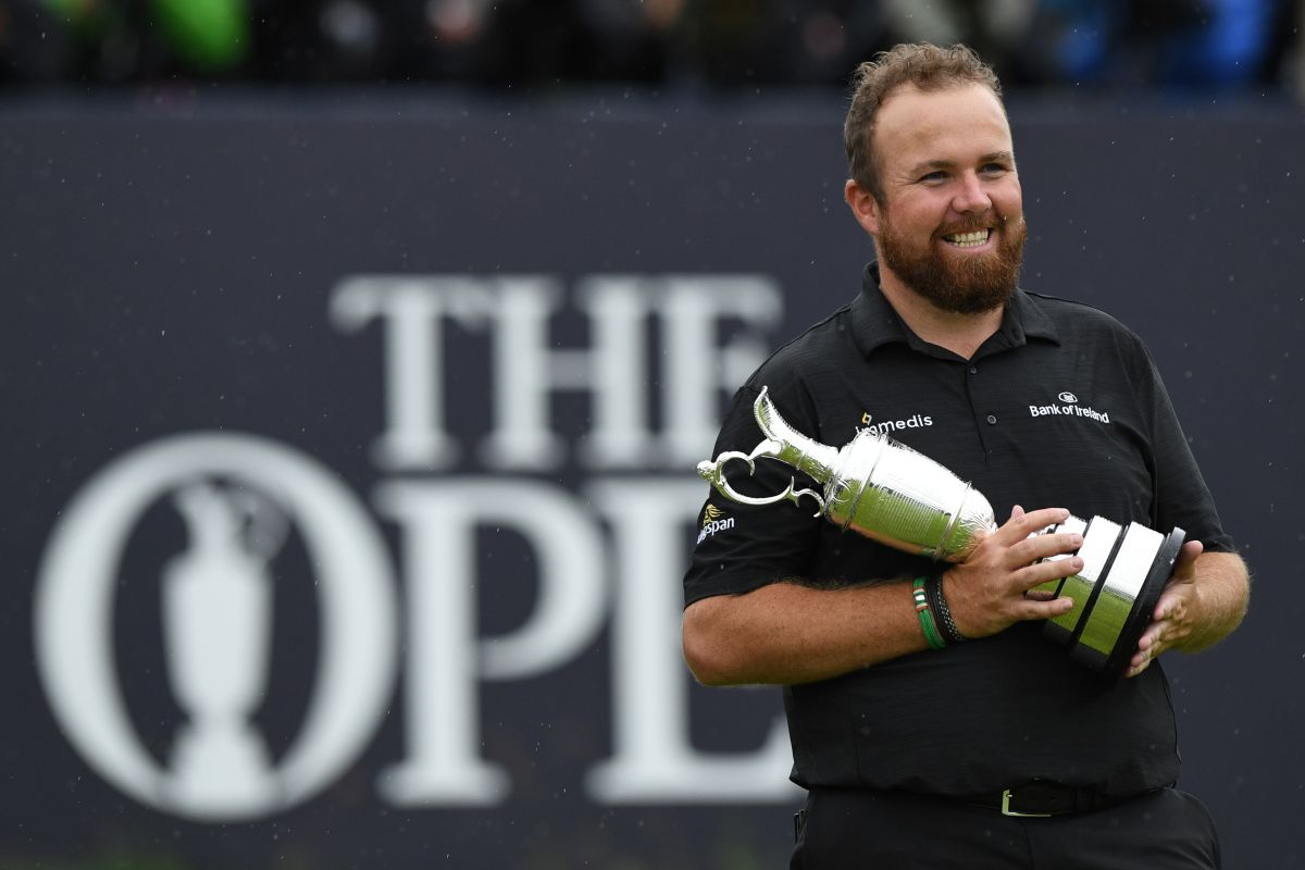 Shane Lowry upset over Open Championship getting called off due to Coronavirus