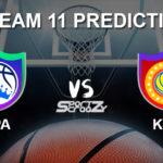 TPA vs KJT Dream11 Prediction, Live Score & Lineup: Super Basketball League 2020 | 3 April 2020