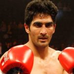 Vijender Singh hopes for the Professional boxing later this year