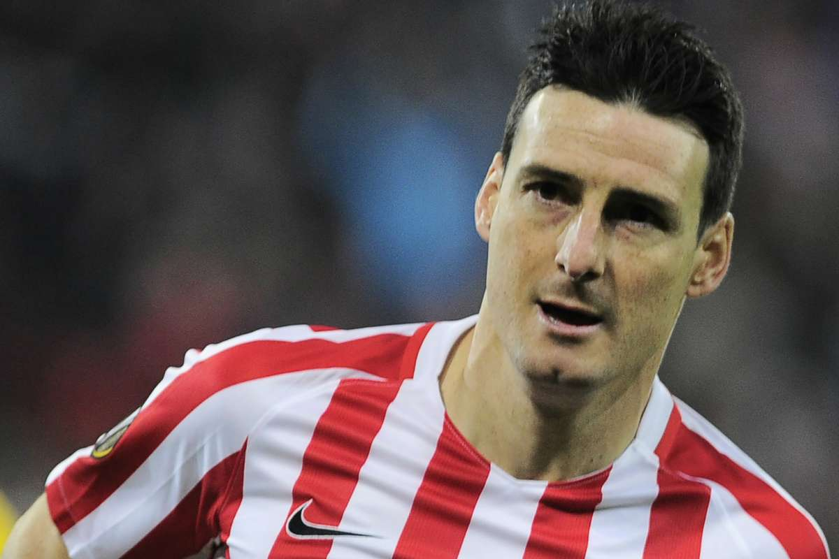 Athletic Bilbao star Aritz Aduriz announces retirement