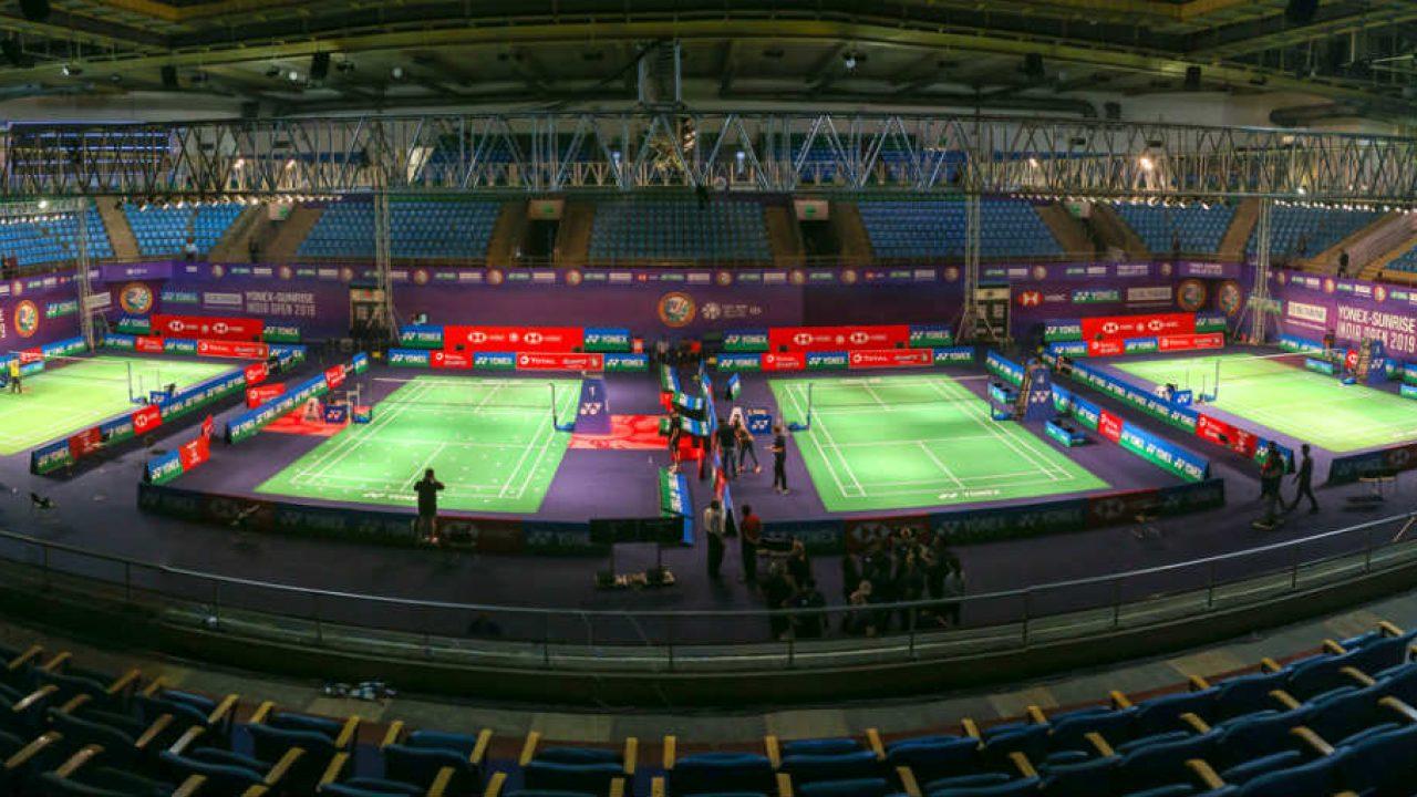 BWF announces revamped 2020 calendar for the upcoming Badminton league