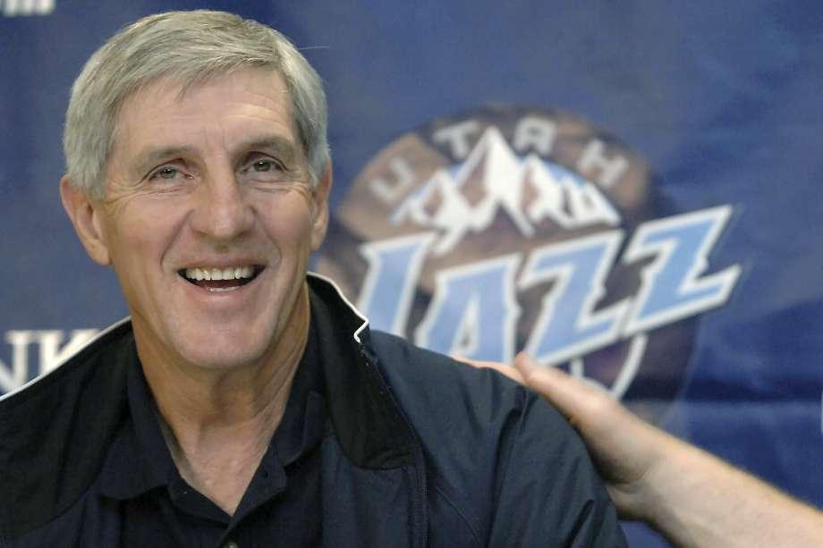 Former Utah Jazz head coach Jerry Sloan passes away at 78