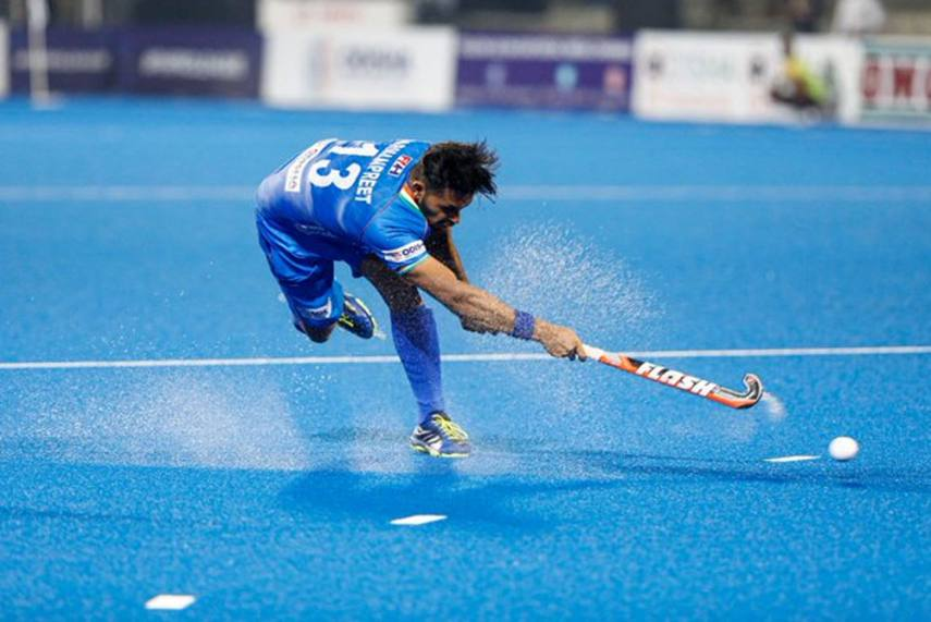 Hockey India announces the restructuring of Annual National Championships