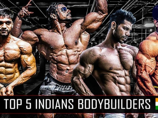 Top 5 Indian Bodybuilders Who Are Impossible To Forget