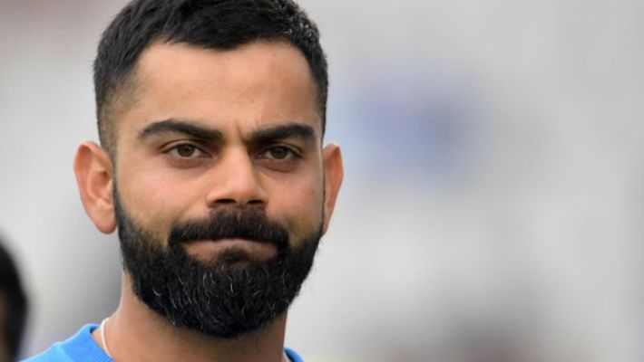 Virat Kohli entends prayers for the people hit by the Amphan cyclone