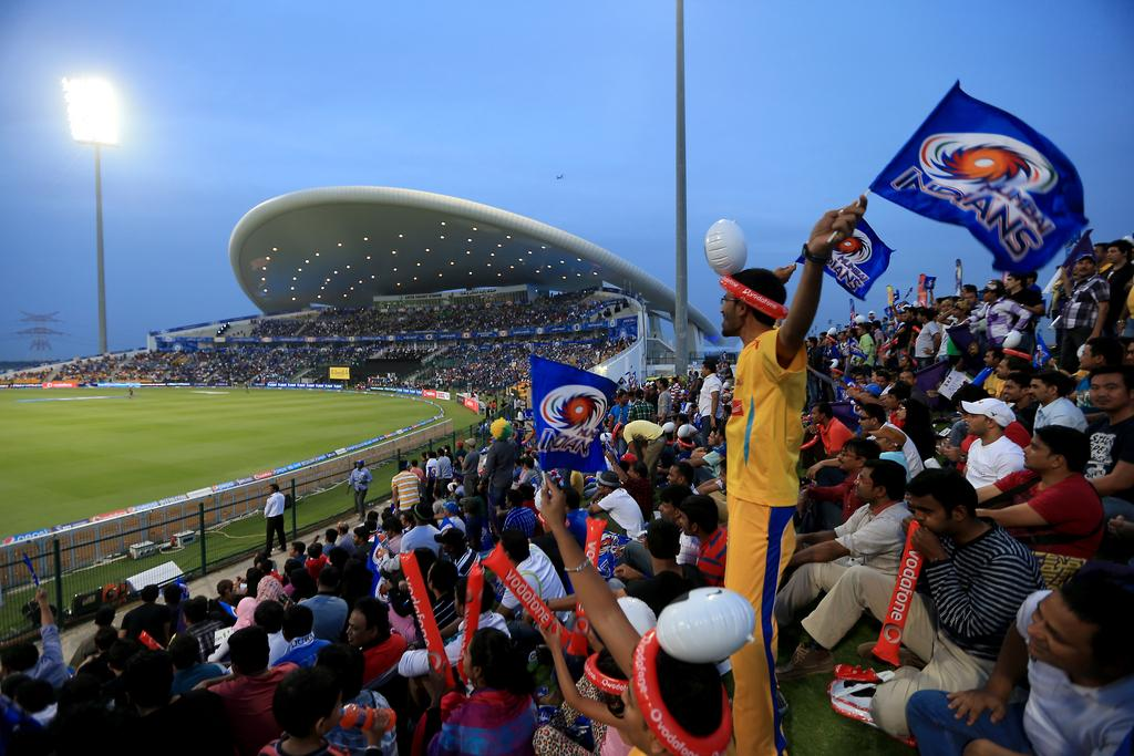 BCCI plans on staging this year's IPL in UAE