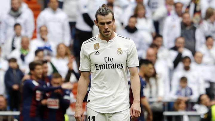 Gareth Bale does not intend to leave Madrid- Jonathan Barnett