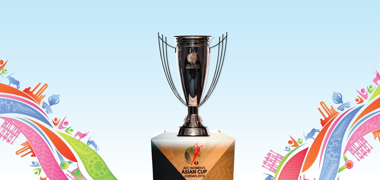 India to host Women's AFC Asia Cup in 2022