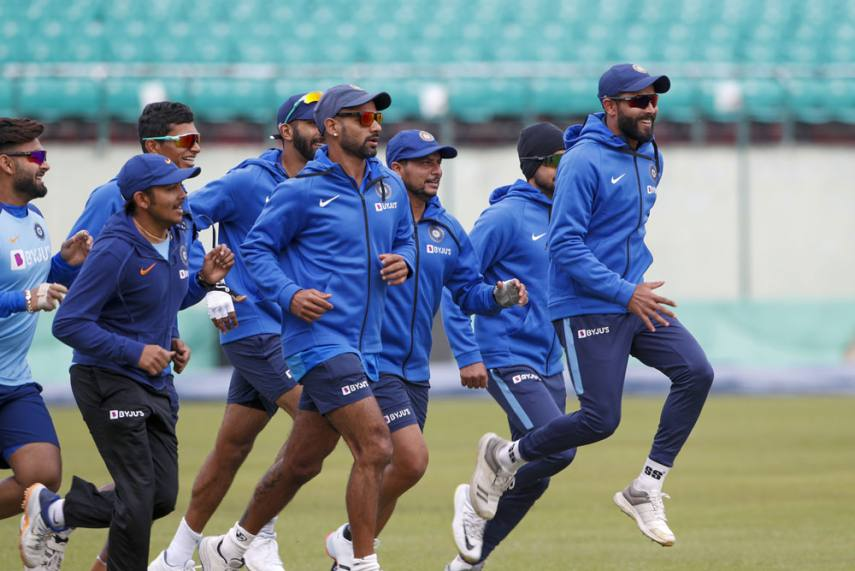 Indian cricketers to resume training from mid-June