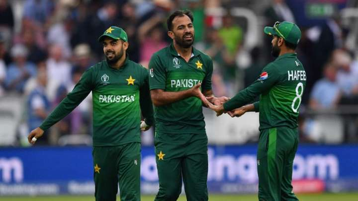 Mohammad Hafeez, five others to join Pakistan squad, after second round of negative COVID-19 test