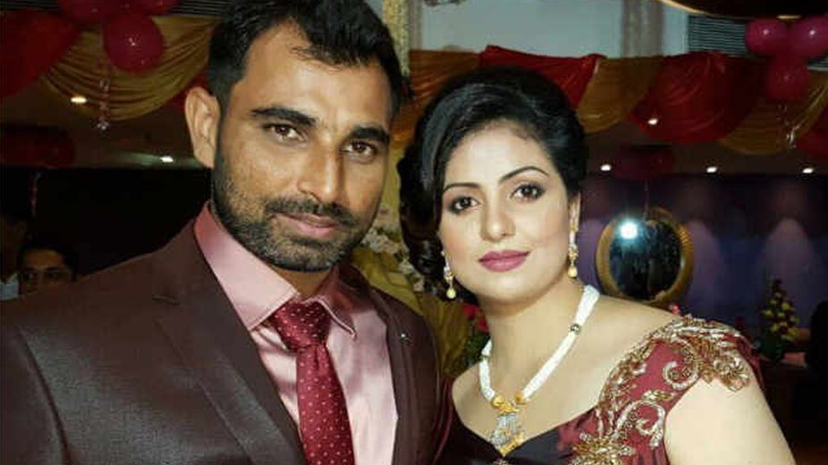 Mohammad Shami's wife Hasin Jahan creates new controversy with her new post
