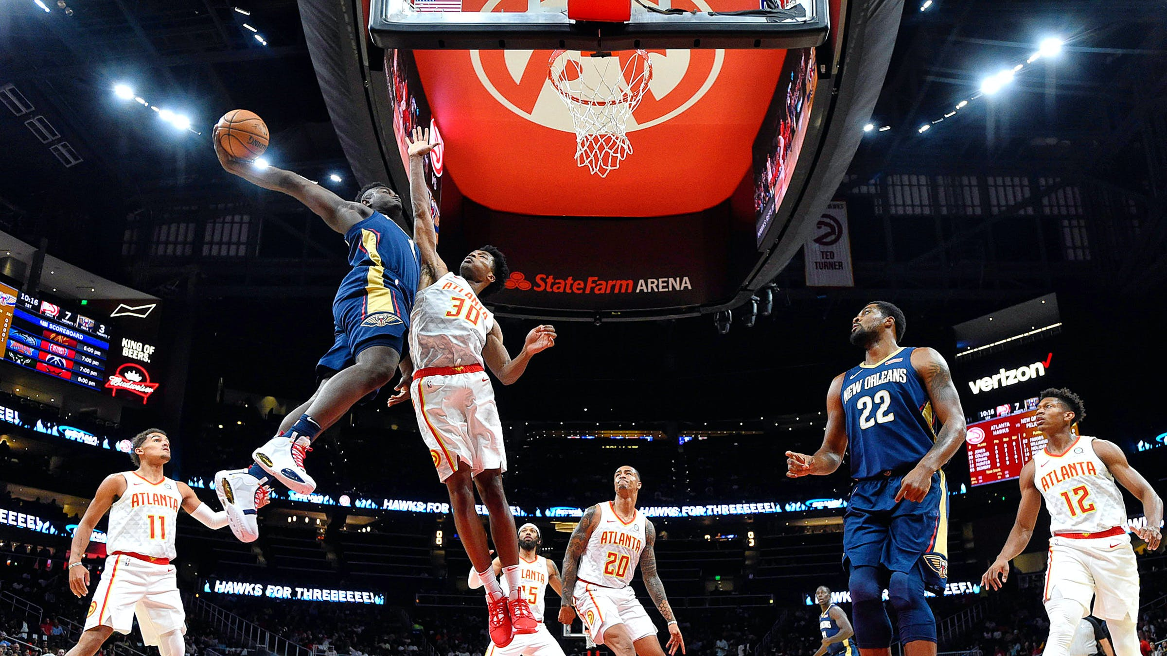 Test Numbers rises in Florida as Disney all prepared to host NBA ...