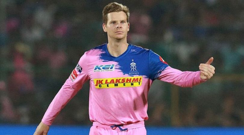 Steve Smith ready to play IPL this year if ICC T20 World Cup gets postponed