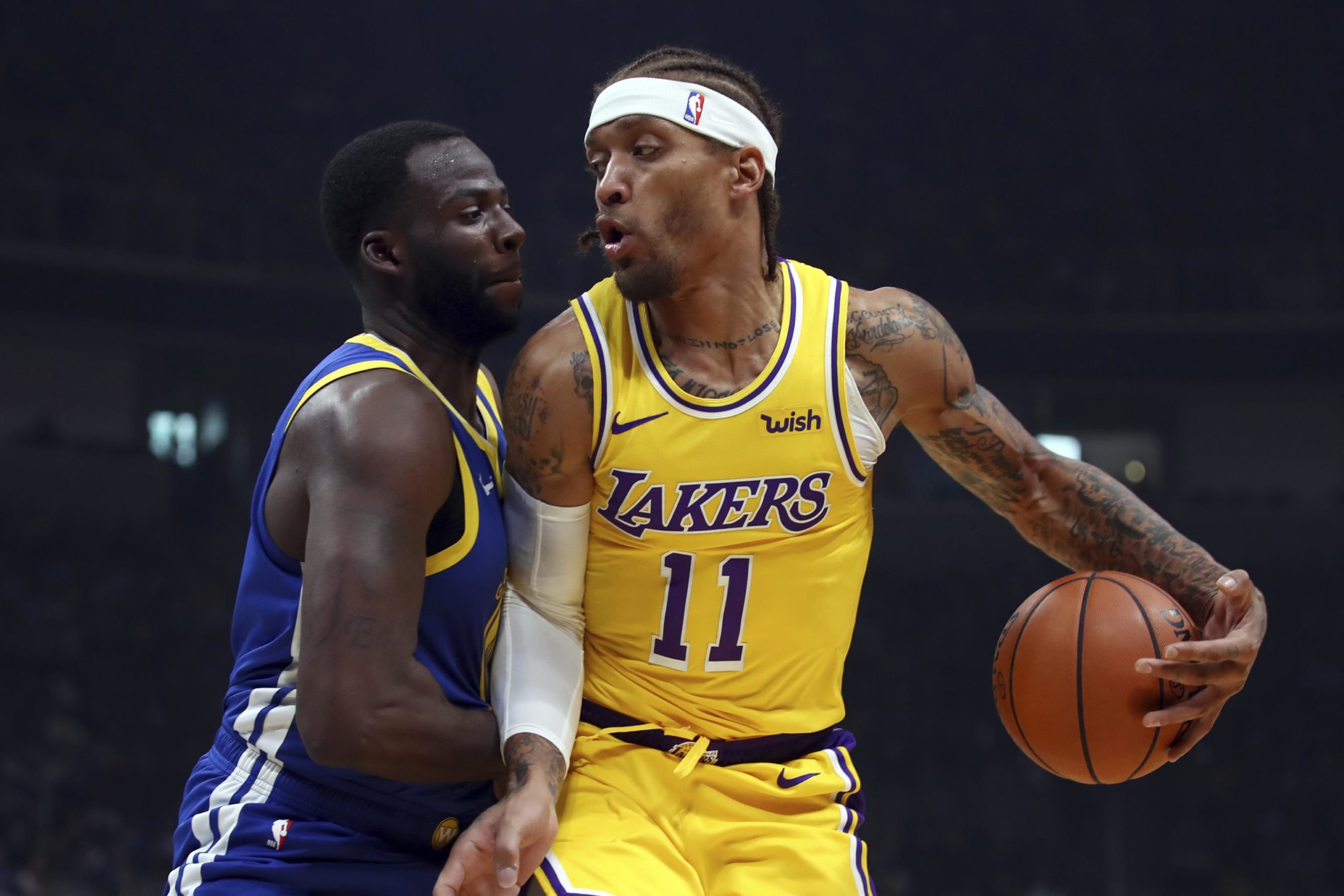 Brooklyn Nets in final stages of signing Jamal Crawford and Micheal Beasley for NBA restart