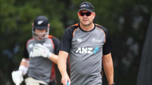 Peter Fulton steps down as batting coach of New Zealand to join Canterbury as head coach