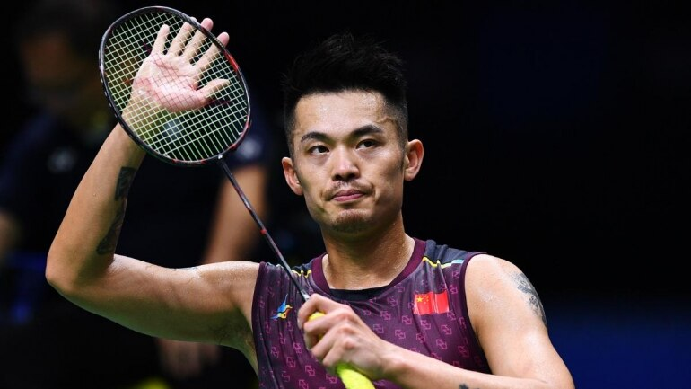 Two-time Olympic champion Lin Dan announces retirement