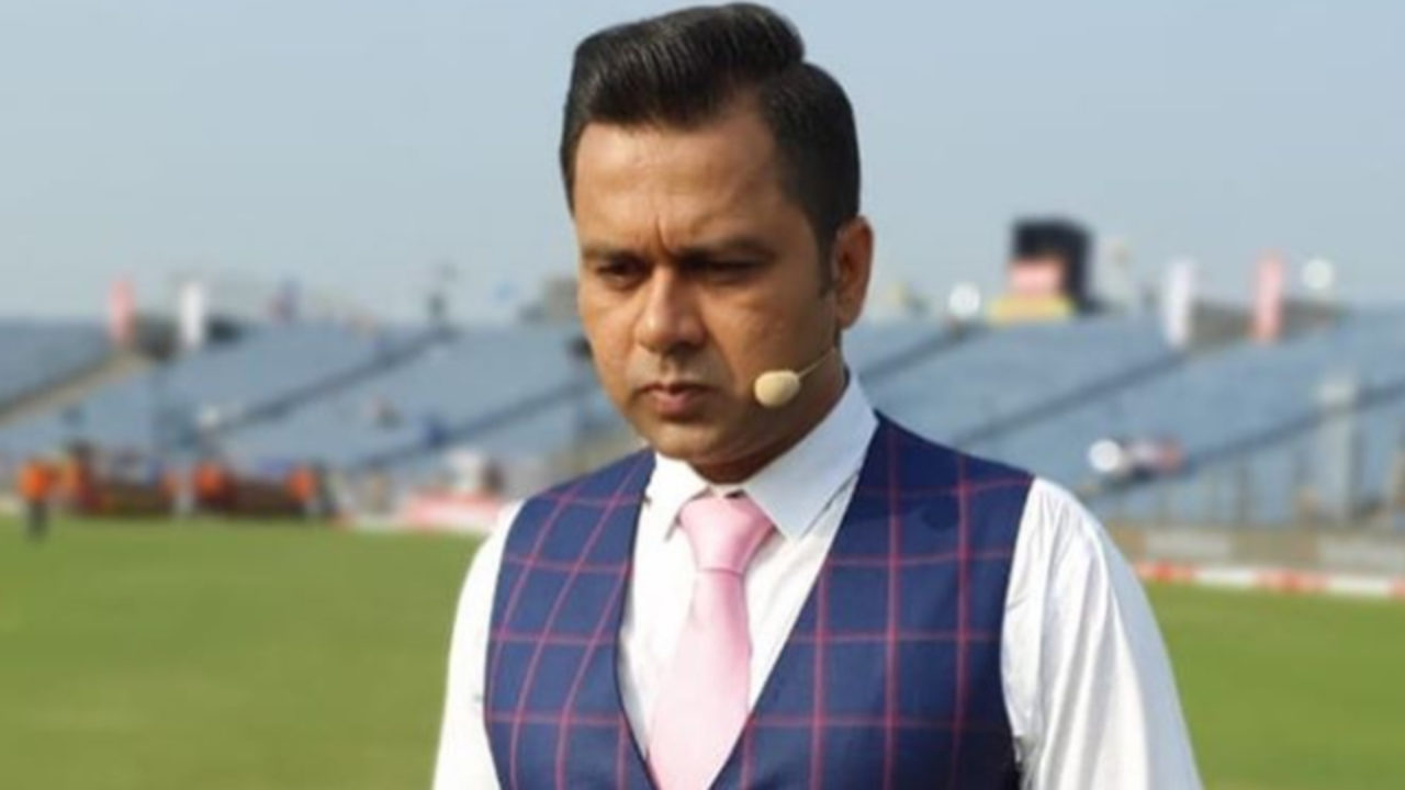 Aakash Chopra is disappointed because Yuzvendra Chahal did not get a chance in the Test