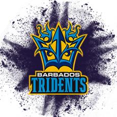 barbados-tridents-logo