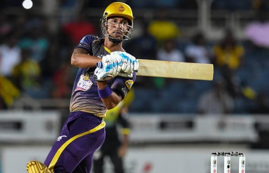 Dangerous Batsman in CPL