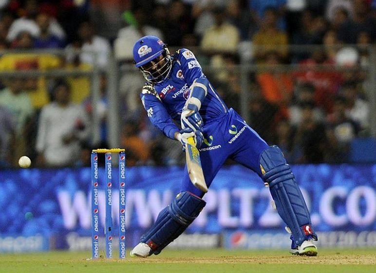 Top 5 Best Innings of Harbhajan Singh in Indian Premier League (IPL)
