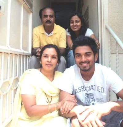 kl-rahul-family