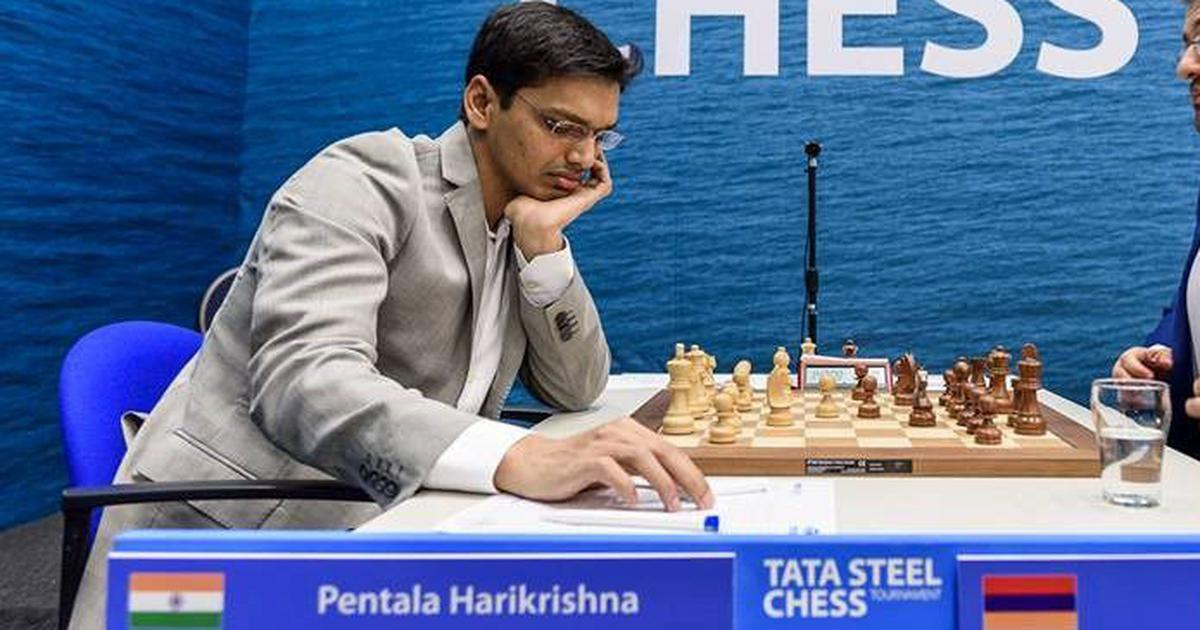 Tata Steel Masters Chess Tournament